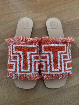 Sandalen von Tory Burch