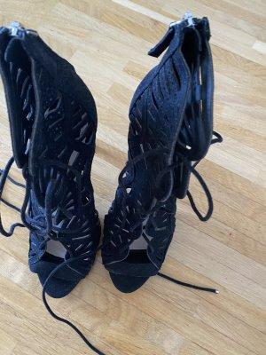 Sandalen von ZARA - Größe 38