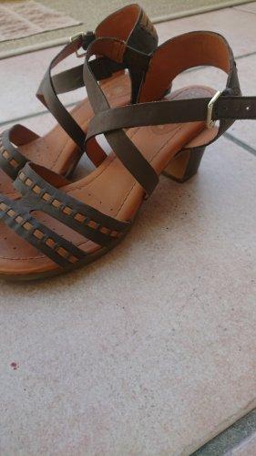 Sandalen weich und gemütlich