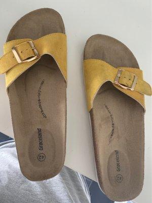 Sandalen wie Birkenstock Madrid 42