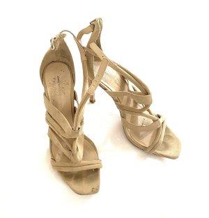 Sandalen Zara Größe 38