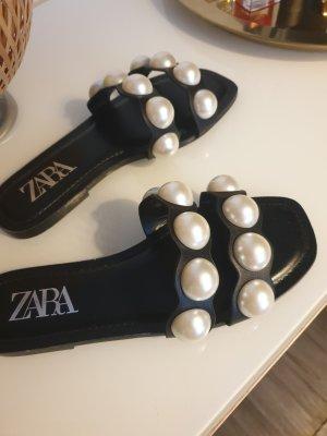 Sandalen Zara Neu