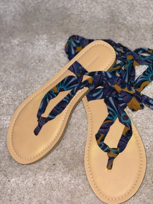 Princesse tam.tam Roman Sandals multicolored