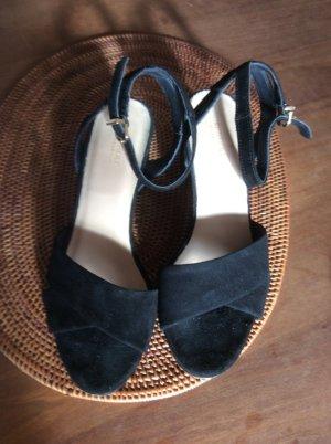 Sandalette Gr. 37
