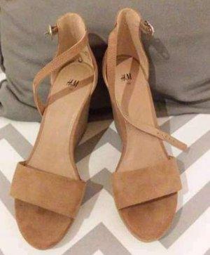 Sandalette H&M, Gr.39