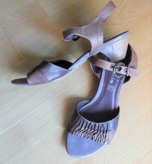Sandalette Leder Tamaris