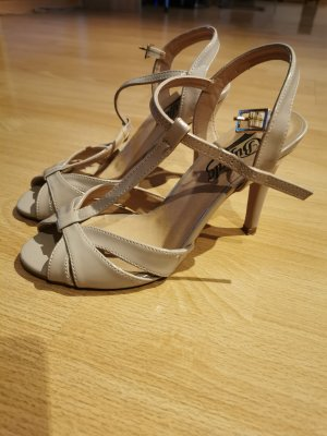 Sandalette nude - Buffalo