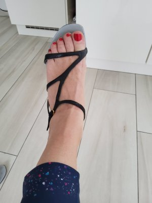 sandalette sergio rossi
