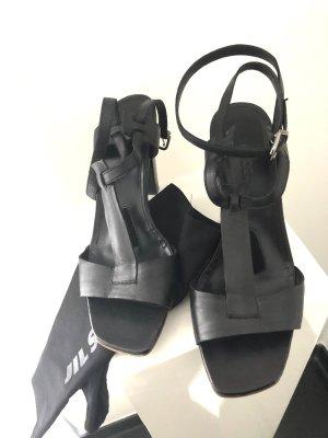 Sandalette von Jil Sander