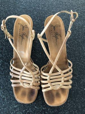 Sandalette von Joan Helßern algnature