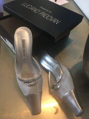 Sandalette von luciano padovan