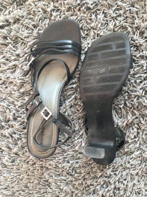 Sandalette von Manguun