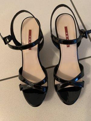Sandalette von Prada