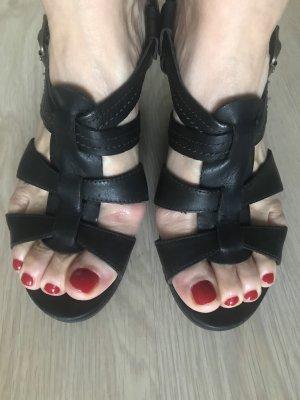 Sandalette von Timberland