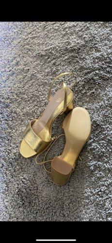 Sandalette Zara