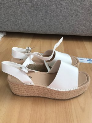 Sandaletten 5cm