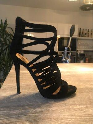 Aldo High Heel Sandal black