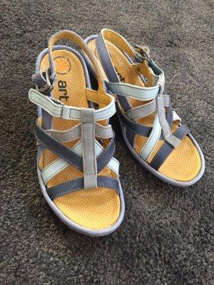 Sandaletten Art