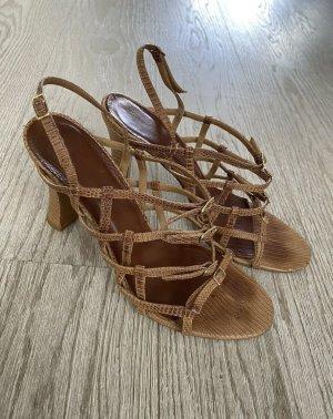 Sandaletten Bottega Veneta 39