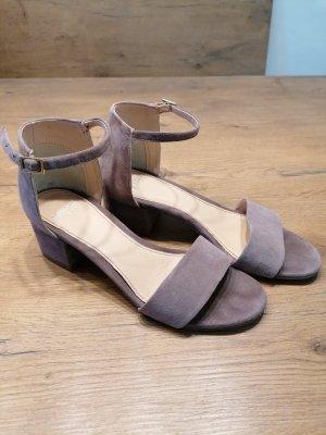 Sandaletten Gr. 36