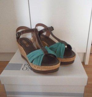 Sandaletten, Gr. 36, neu