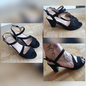 Sandaletten Gr.38