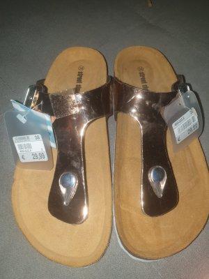 Sandaletten gr 38 neu