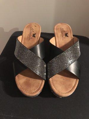 Sandaletten Gr 39