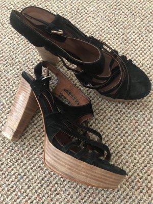 Sandaletten Gr.39