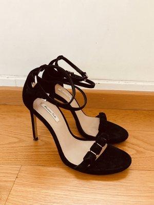 Sandaletten, Gr. 39, nur 1 x getragen