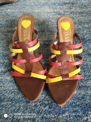 Sandaletten Gr.40