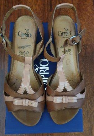 Sandaletten, Gr.40, Caprice
