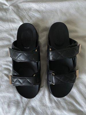 Sandaletten grösse 38,5 neu
