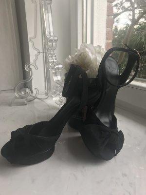Sandaletten High heel Gr 39
