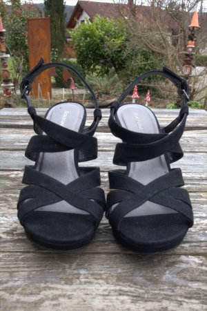 Sandaletten High Heels 12cm