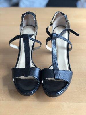 Sandaletten / High Heels von Lazzarini