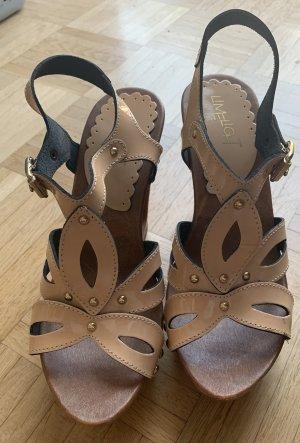 Sandaletten in 38