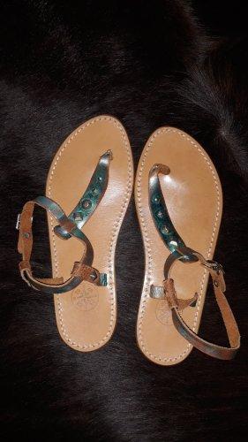 Sandaletten (Made in Italy)