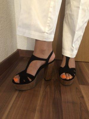Sandaletten Marco Tozzi Grösse 37