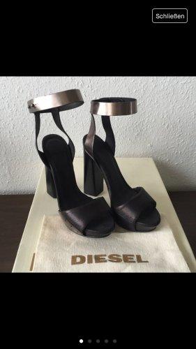 Sandaletten Marke Diesel Gr.38