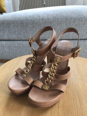 Sandaletten mit Plateau von Lola Cruz