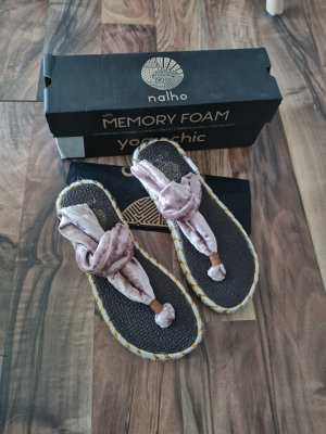 Sandaletten Nalho