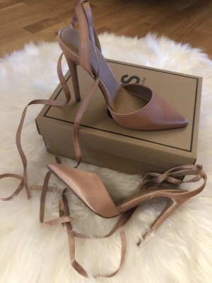 Sandaletten neu ASOS Gr. 39