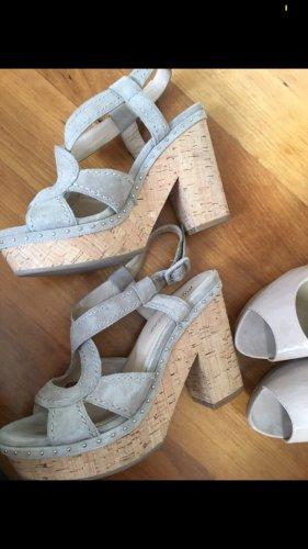 Sandaletten neu ungetragen