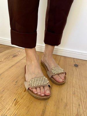 Sandaletten Pedro Garcia