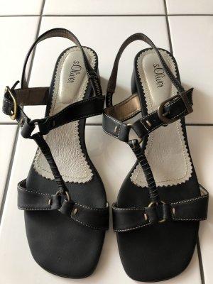 Sandaletten SOliver