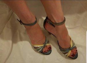 sandaletten sommer