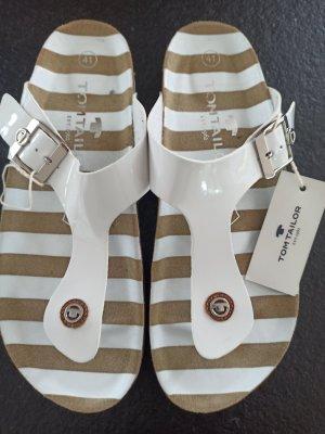 Sandaletten Tom Tailor Gr.41