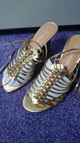 Sandaletten von 3Suisses Gr 37