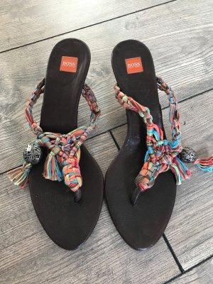 Sandaletten von Boss Orange